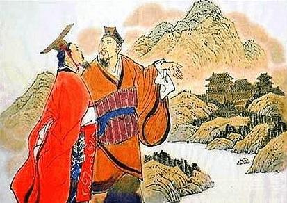 """瓦解""""秦晋之好""""后,晋襄公为何释放秦国的大将? - 文史谷"""
