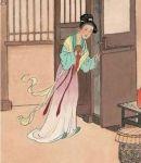 中国古代四大丑女之一:阮氏女的生平简介